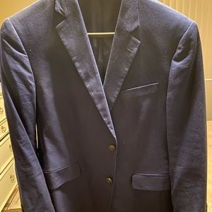 Stafford Men's sports coat Jacket Blazer